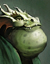 Forok the Bloated