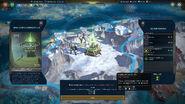 Age of Wonders Planetfall — Star Kings-скриншот-2