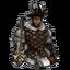 Человек-городской страж-иконка