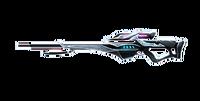 Импульсная винтовка