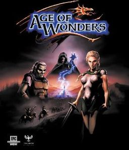 Age of Wonder art