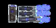 Электромагнитные снаряды