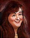 Sondra the Priestress