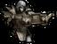Охотник на чудовищ-человек-иконка