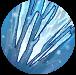 Ледяной осколок