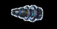 Трансмиссионный двигатель