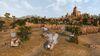 Age of Wonders III Screenshot Kanonen gegen Mauer