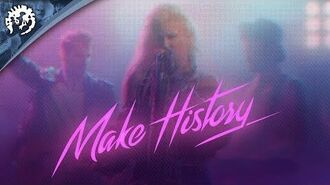 PDXCON 2019 - MAKE HISTORY - Official Music Video