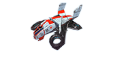 Летающая батарея-транспорт