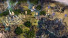 Age of Wonders III Screenshot Karte Elfenstadt
