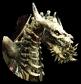 Призвать костяного дракона