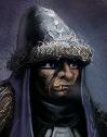 Norshin War Priest