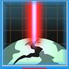 Орбитальная лазерная пушка