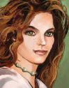 Esmeralda the Healer
