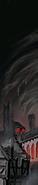 Undead City Icon. AoW I. Night