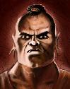 Katar the Gladiator