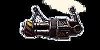 Роторная пушка
