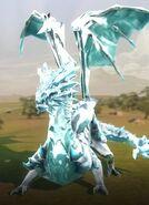 Ледяной дракон (AoW III)