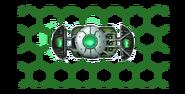 Арборианский проектор щита-1