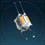 Боец Авангарда, ремонтный дрон-иконка
