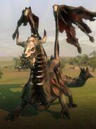Костяной дракон (AoW III)