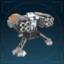 Боец Авангарда, ракетная турель-иконка