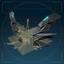 Троян-вирус-иконка