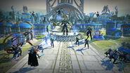 Age of Wonders Planetfall — Star Kings-скриншот-1