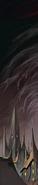 Dark Elves City Icon. AoW I. Night