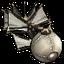 Летучий шпион-иконка
