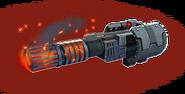 Пушка Сверхновая