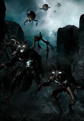 Теневые демоны