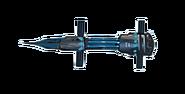 Электродуговая ракета