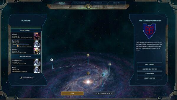 Анонс третьего DLC-6