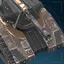 Имперское чудовище-иконка