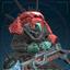 Шакарн, меткий стрелок-иконка