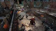Age of Wonders Planetfall — Invasions-скриншот-3