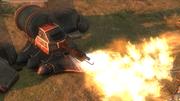 Age of Wonders III Flammenpanzer