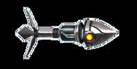Сотрясающий снаряд