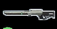 Ядовитая снайперская винтовка
