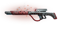 Снайперская винтовка «Смог»