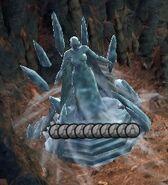 Святилище Ледяной красавицы