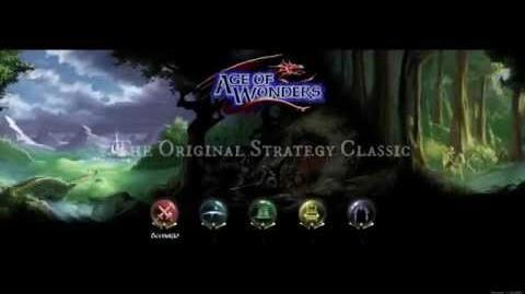 Age of Wonders Trailer