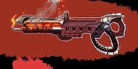 Пушка-очиститель