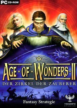 Age of Wonders 2 - Der Zirkel der Zauberer