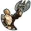 Берсерк-человек-иконка