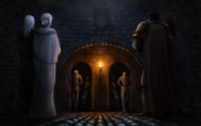 Суд над Саридасом и Леоном