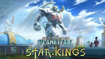 Age of Wonders Planetfall — Star Kings-обложка