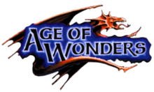 Age of Wondes Logo