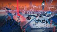 Age of Wonders Planetfall — Invasions-скриншот-1